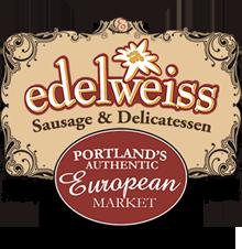 Photo at Edelweiss Sausage& Delicatessen