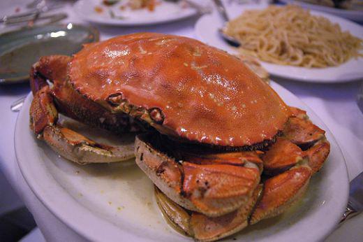 Photo at Crustacean