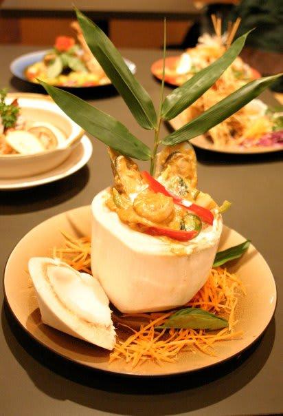 lanna at Lanna Thai Cuisine