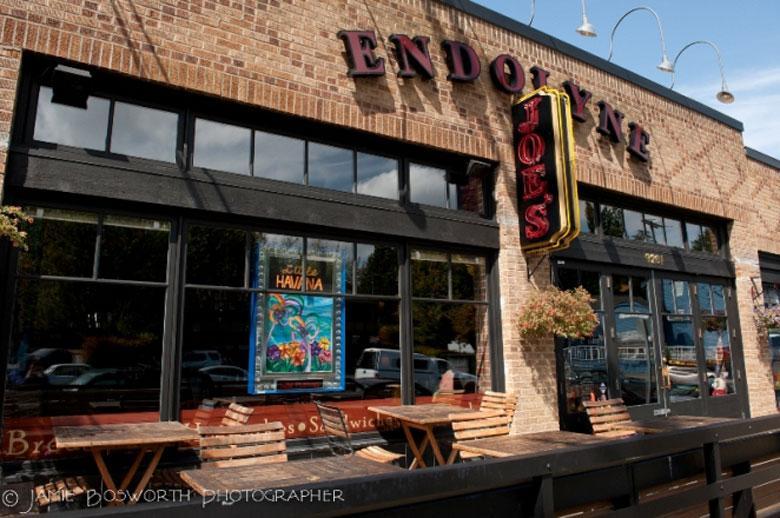 Photo at Endolyne Joe's