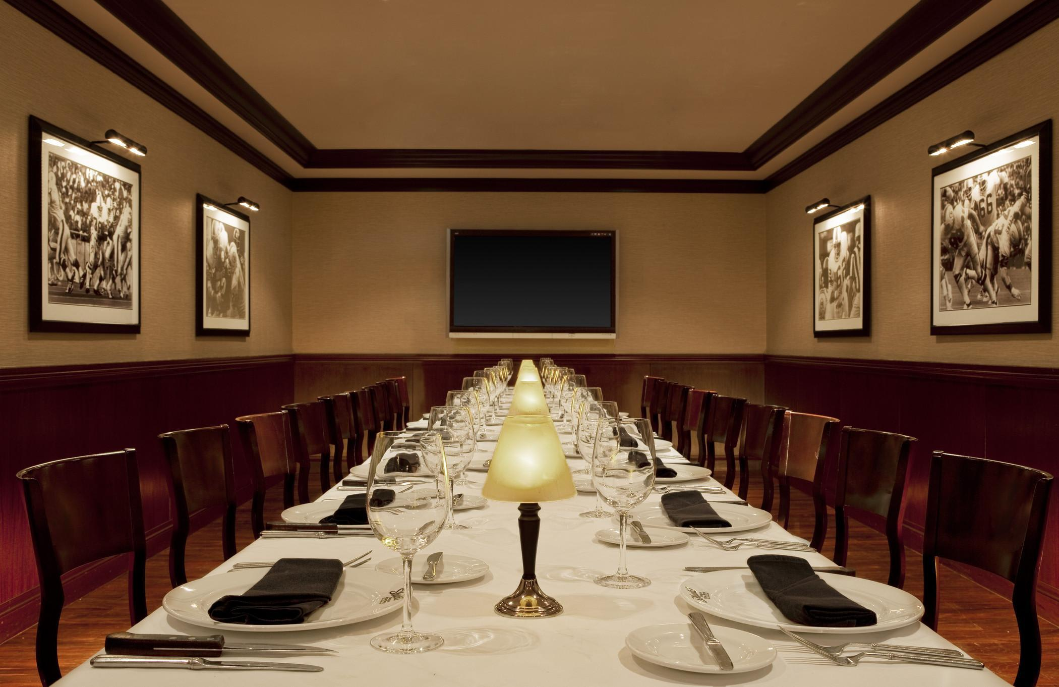 Private Dining - Room 1 Photo 3