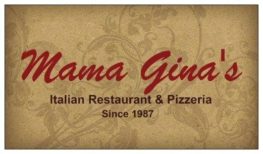 Photo at Mama Gina's