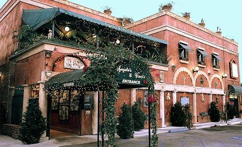 Photo at Angelo's & Vinci's Ristorante