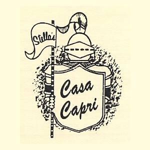 Photo at Stella's Casa Capri