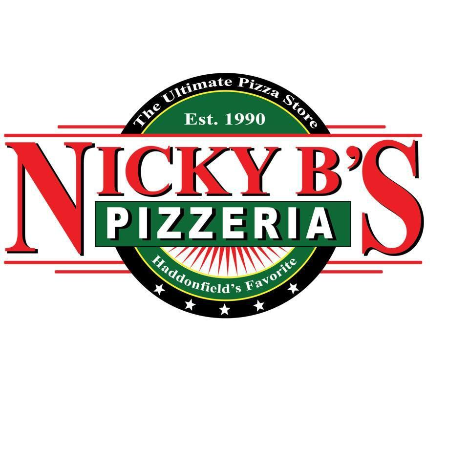 Photo at Nicky B's Pizza