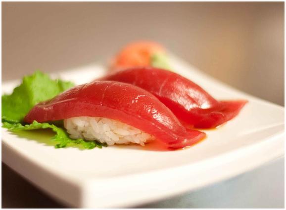 PhotoSPRyX at Ninja Sushi