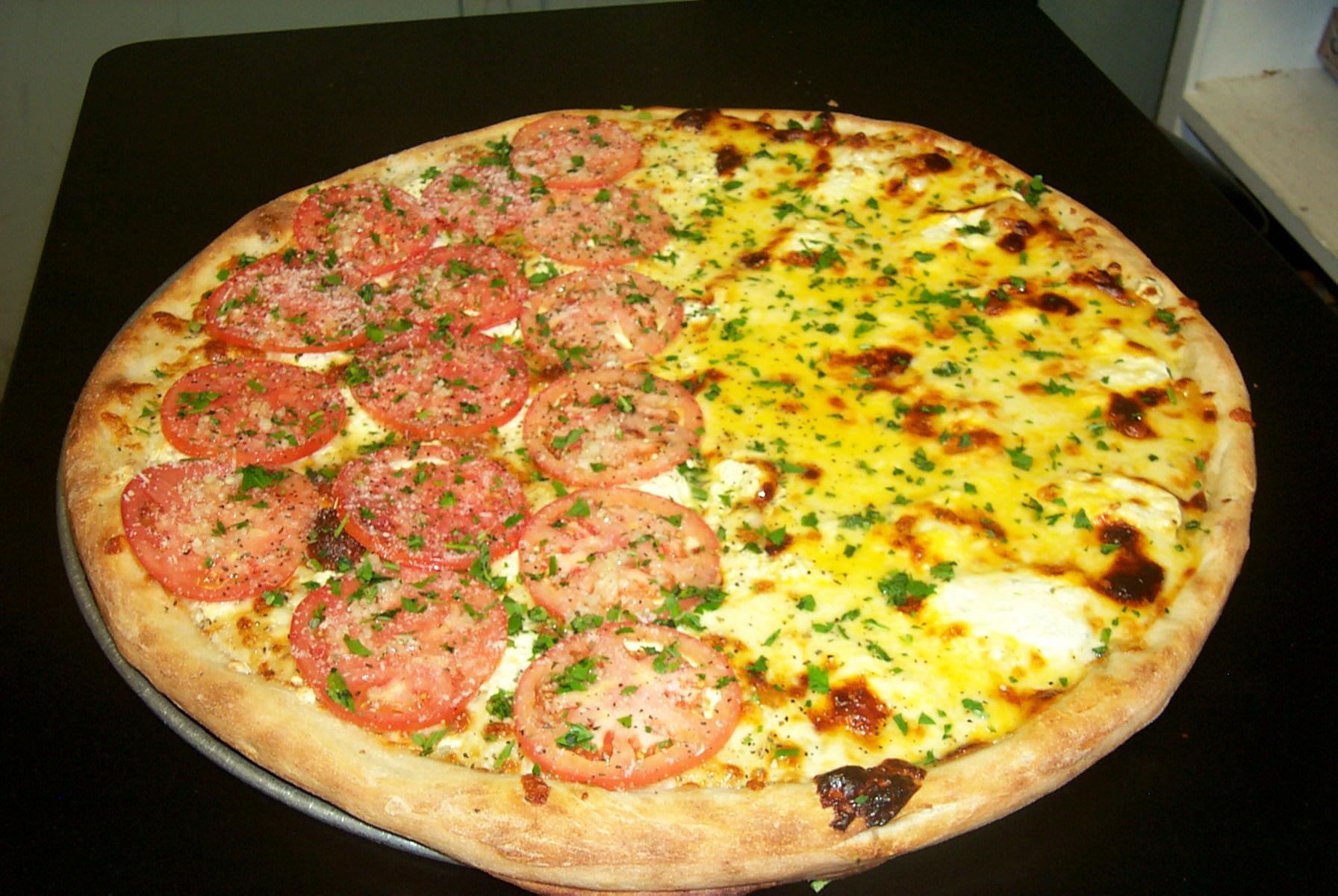 Photo at La Sicilia Pizza & Cafe