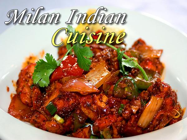 Photo at Milan Indian Cuisine