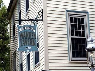 The Warren Tavern