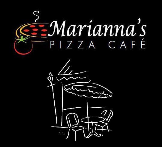 mariana at Marianna's Pizza Llc