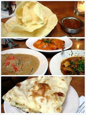 Photo at Bombay Cafe