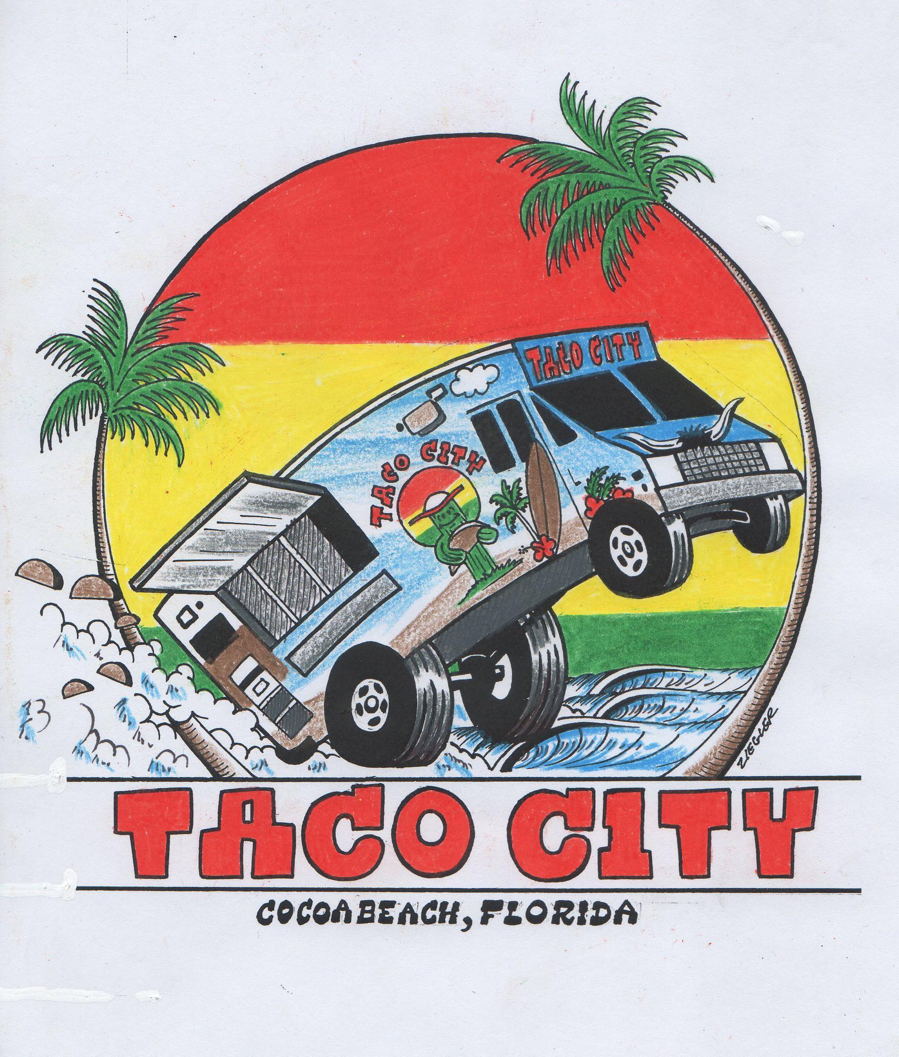 Photo at Taco City