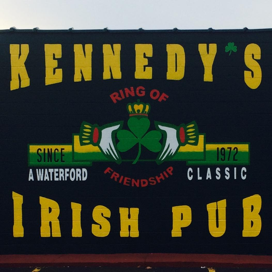 Photo at Kennedy's Irish Pub