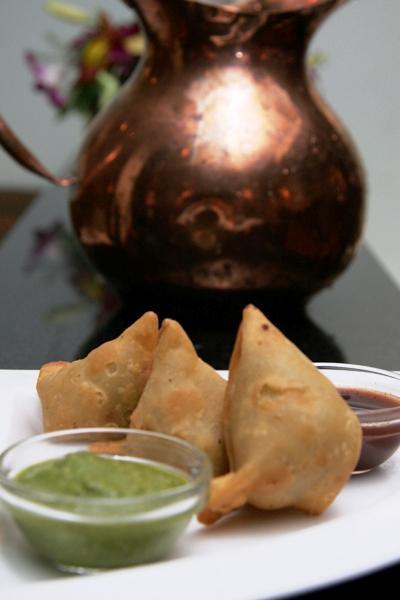 tandoor at Tandoor Restaurant