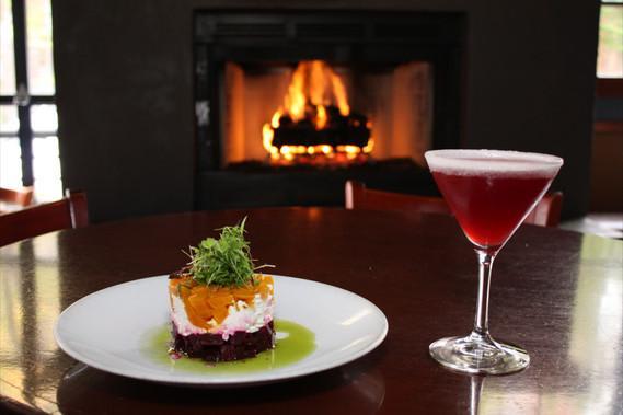Photo at Paragon Restaurant & Bar