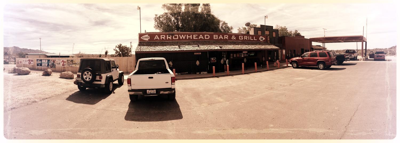 Photo at Arrowhead Bar & Grill