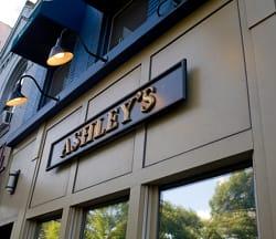 ashley's at Ashley's Restaurant