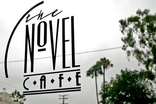 Photo at Novel Cafe