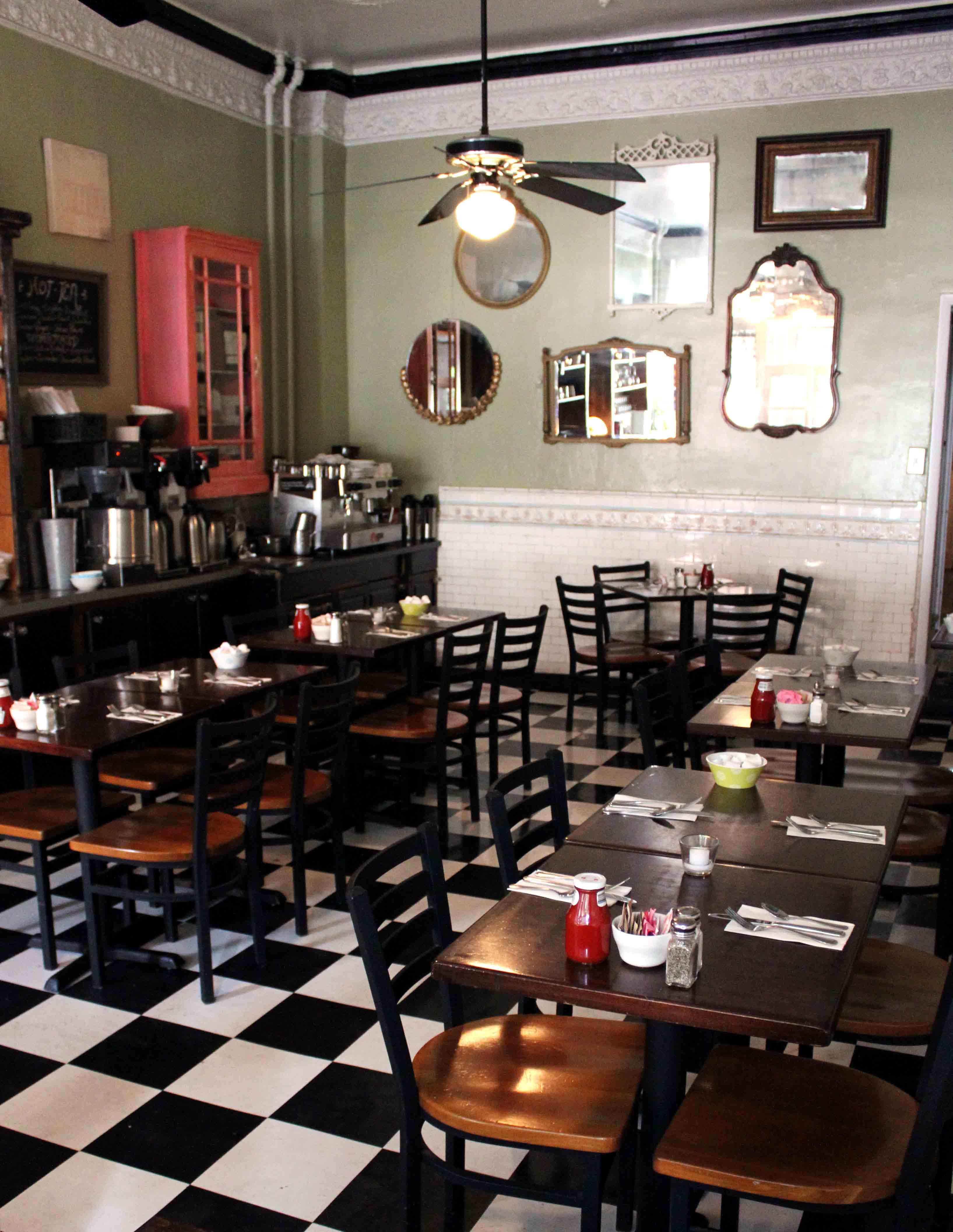 Photo at Sabrina's Cafe