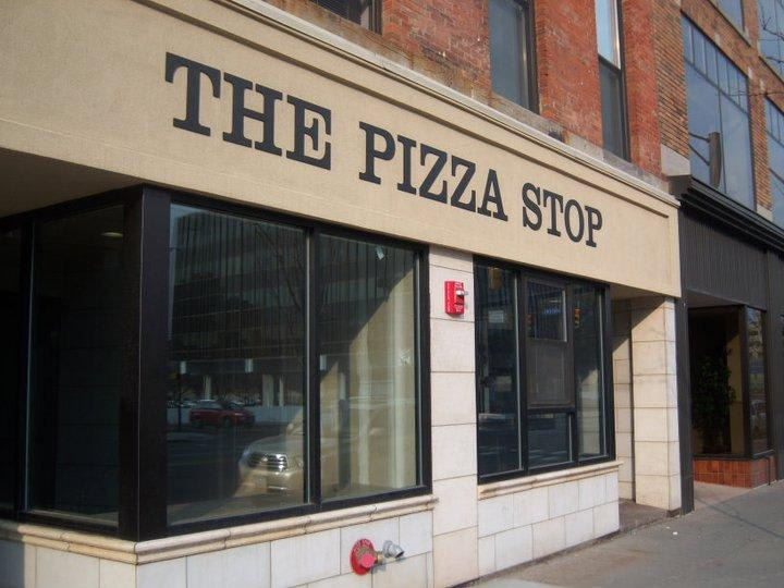 Photo at Pizza Stop