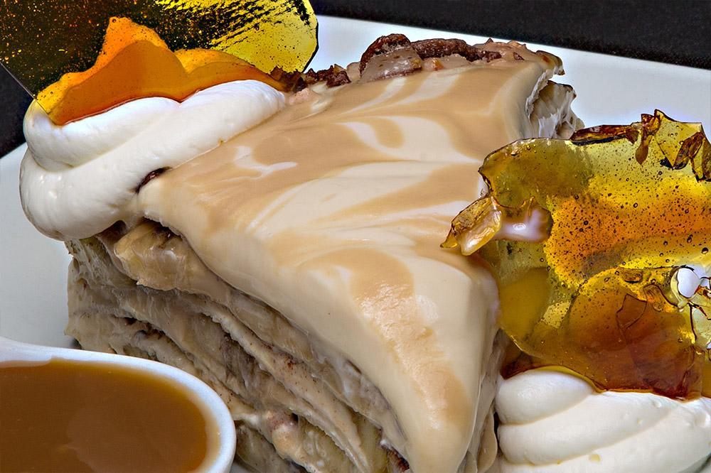 Photo at Better Than Sex A Dessert Restaurant