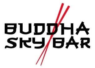 logo at Buddha Sky Bar