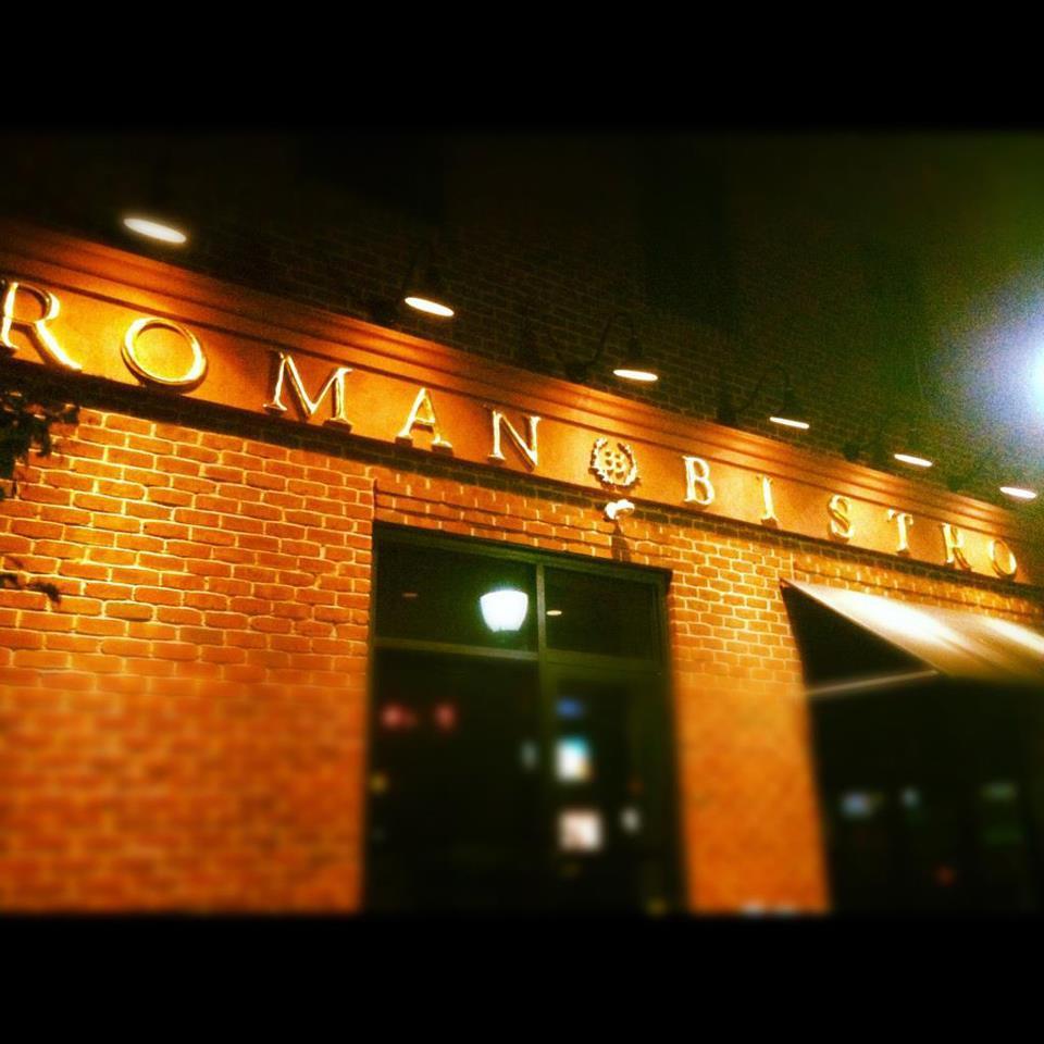 Photo at Roman Bistro