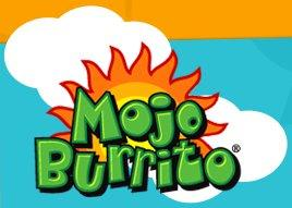Mojo Burrito St. Elmo
