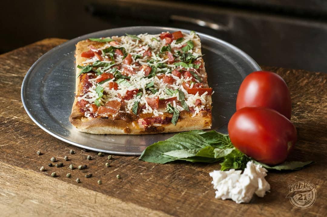 Photo at Pizza Rustica