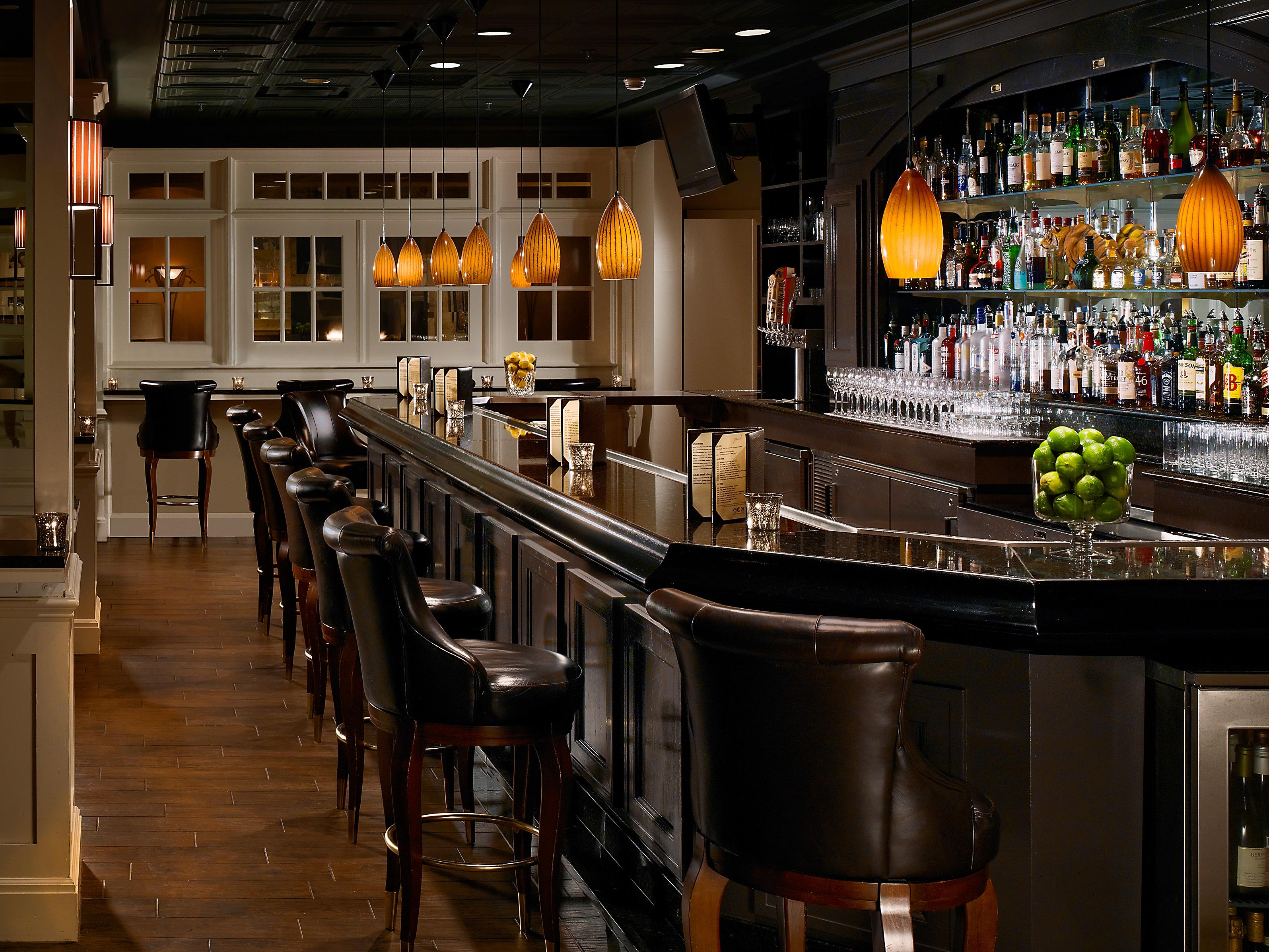 Ariccia Bar at Ariccia Italian Trattoria & Bar