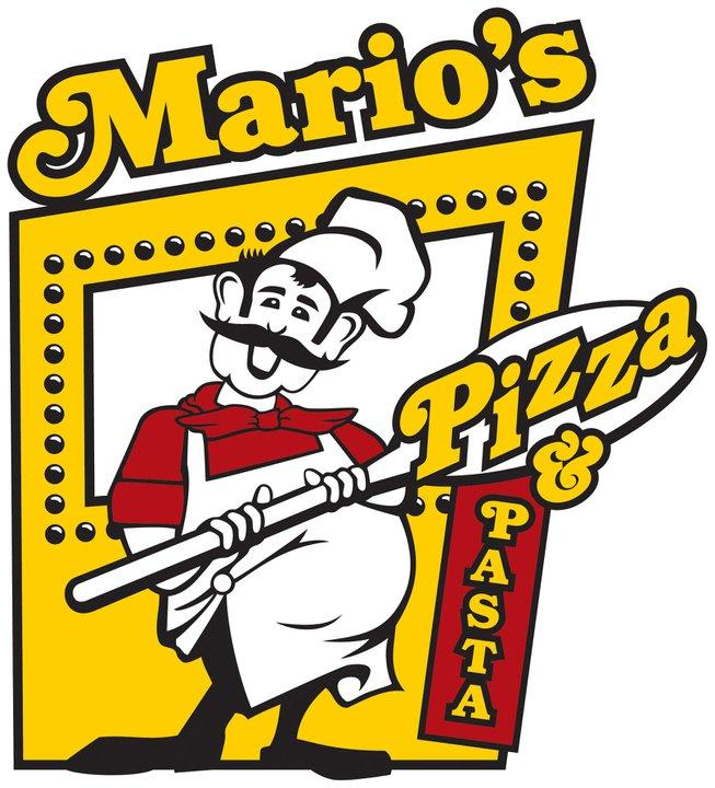 Photo at Mario's Pizza & Pasta