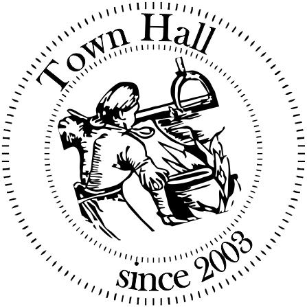 Photo at Town Hall