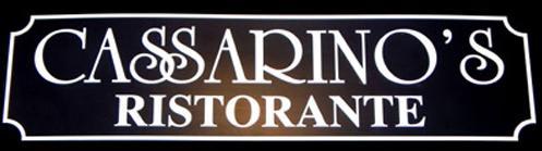 Photo at Cassarino's
