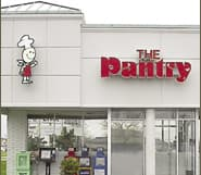 The Pantry (14 1/2  and Van Dyke Ave.) Original Location since 1978 at Pantry Restaurant