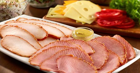 Photo at Honeybaked Ham