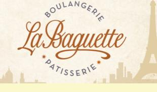 Photo at La Baguette French Bakery