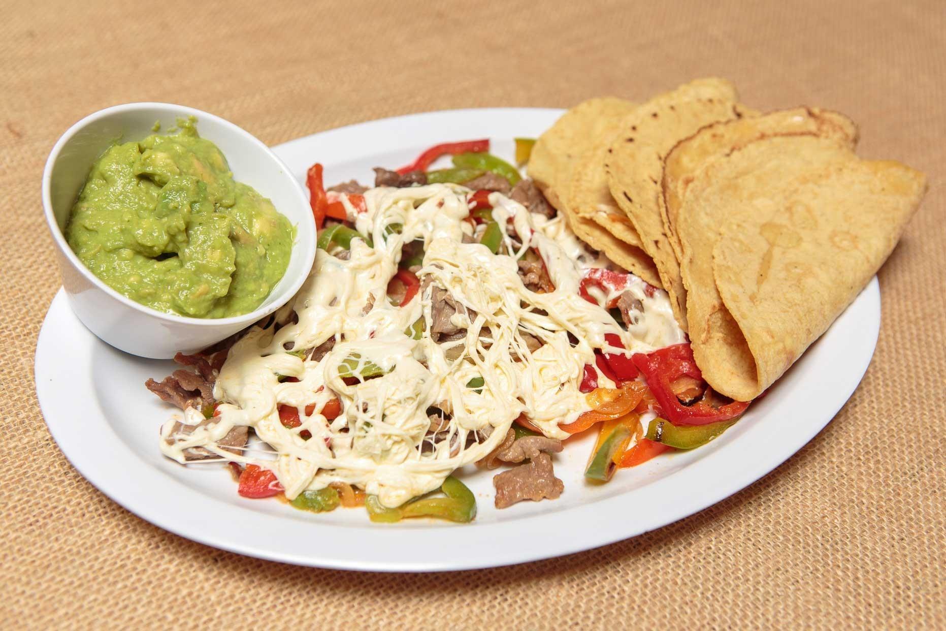 Photo at Guelaguetza Palms Restaurant