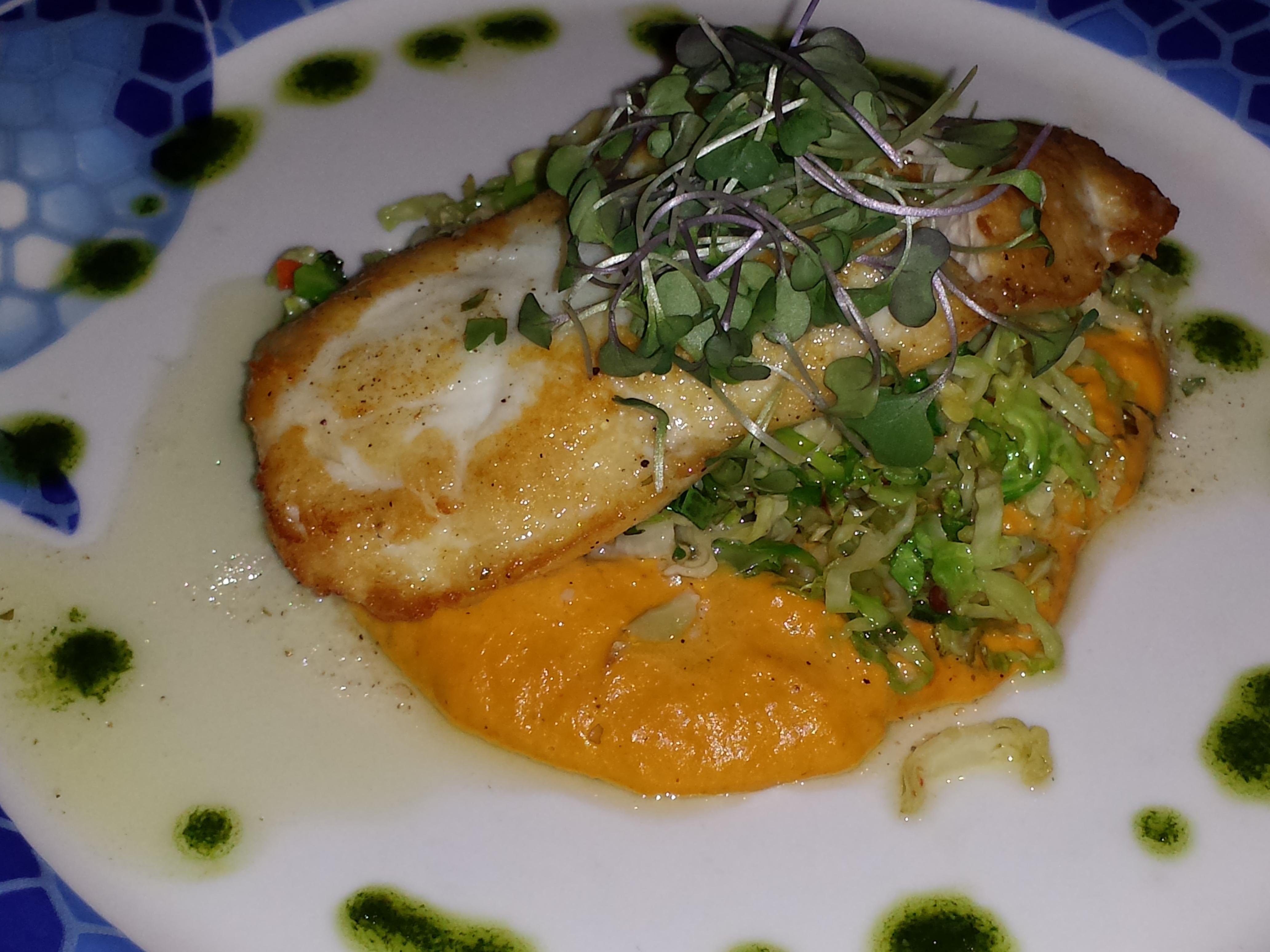 Photo at Catch Restaurant