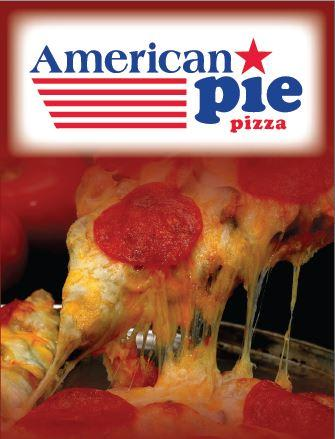 Photo at American Pie Pizza
