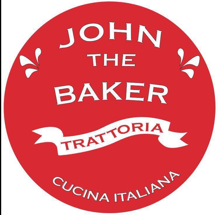 Photo at John the Baker Pizza