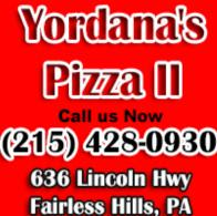 Photo at Yordana's Pizza II