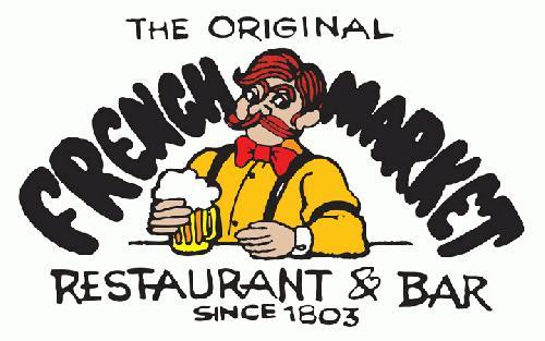 The Original French Market Restaurant and Bar