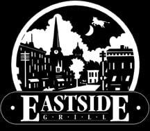 logo at Eastside Grill