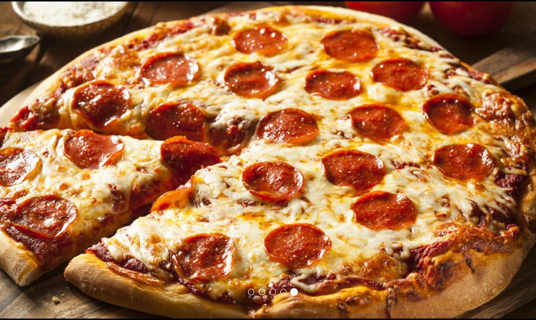 Photo at Sir Pizza