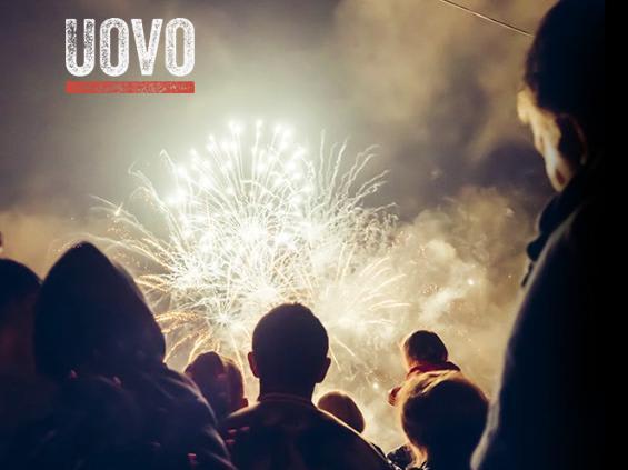 Photo at Uovo
