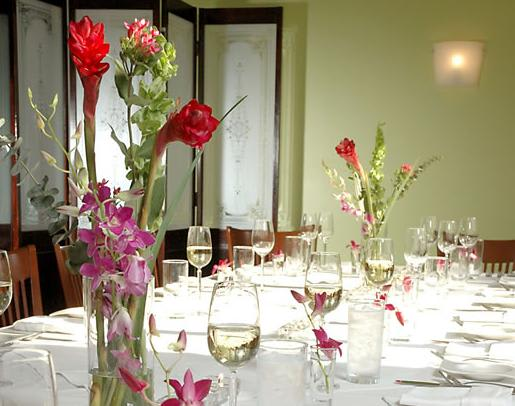 Photo at Laporta's Restaurant
