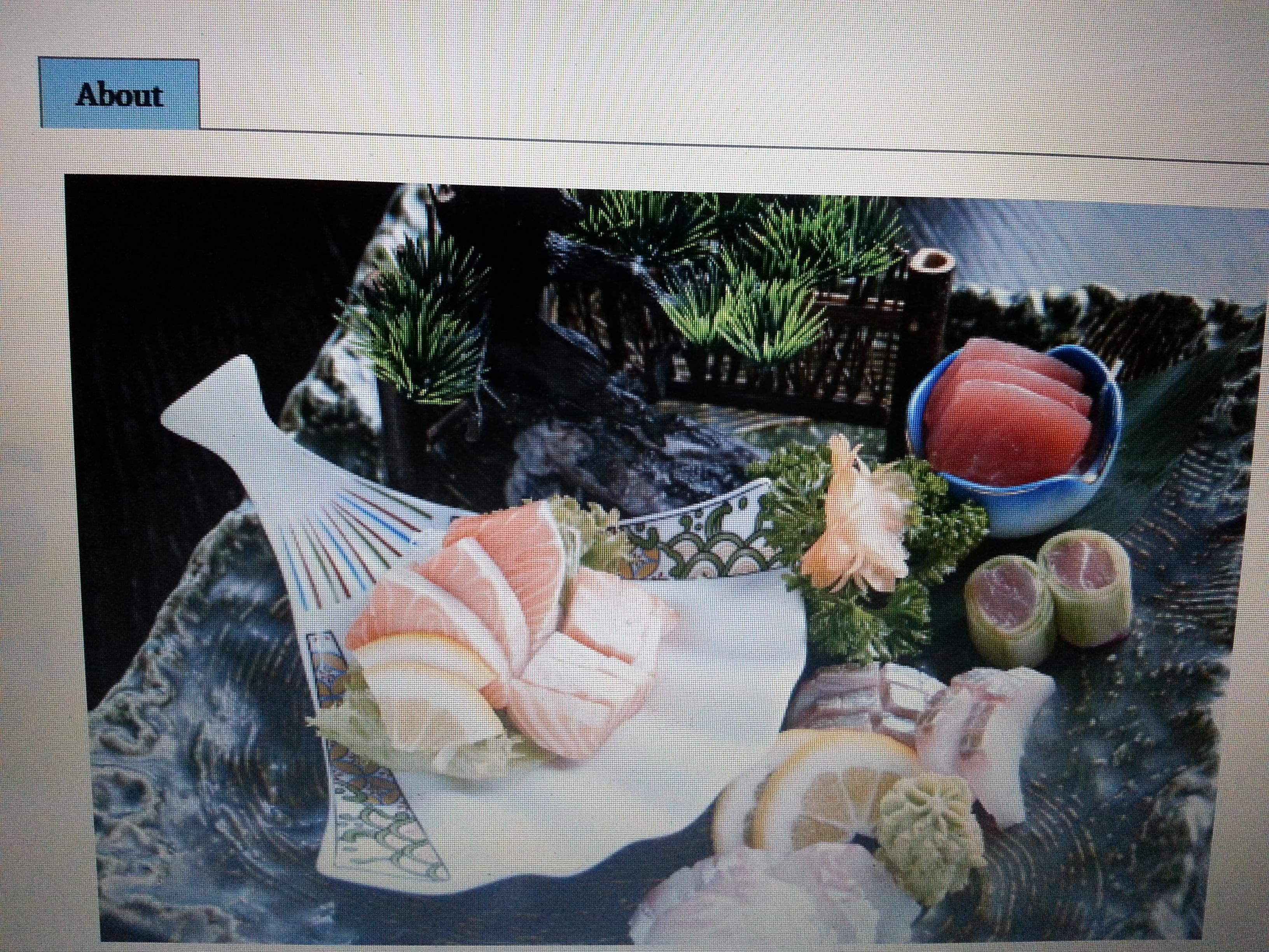 PhotoSPm98 at Ninja Sushi