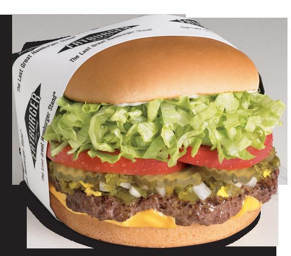 PhotoSPI2R at Fatburger
