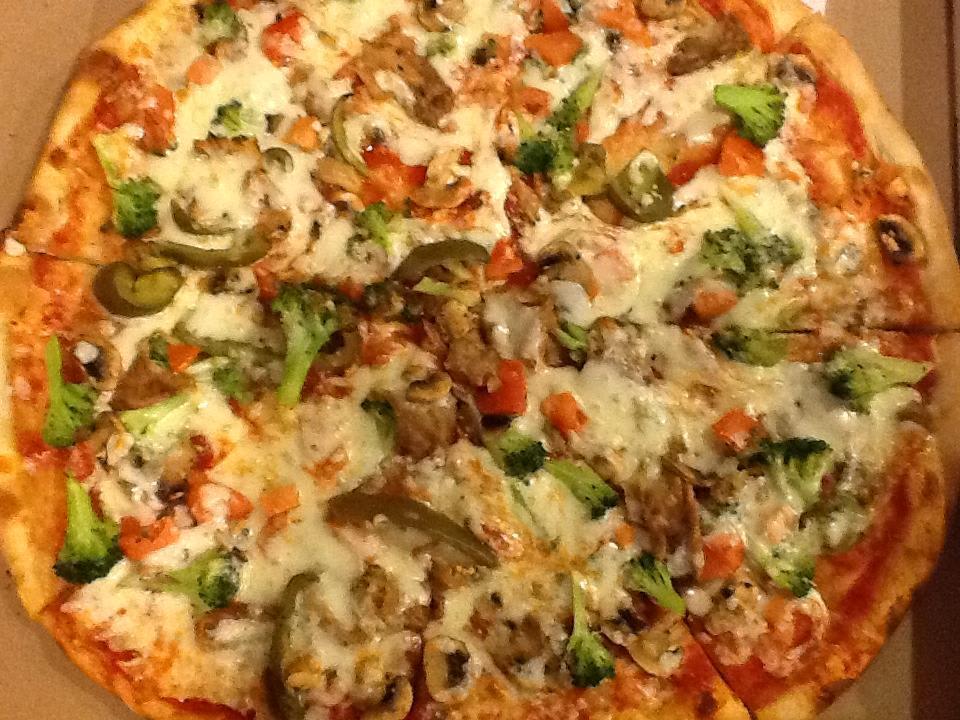 Photo at Esposito's Ristorante & Pizzeria