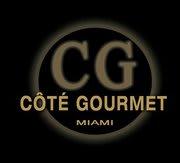 logo at Cote Gourmet